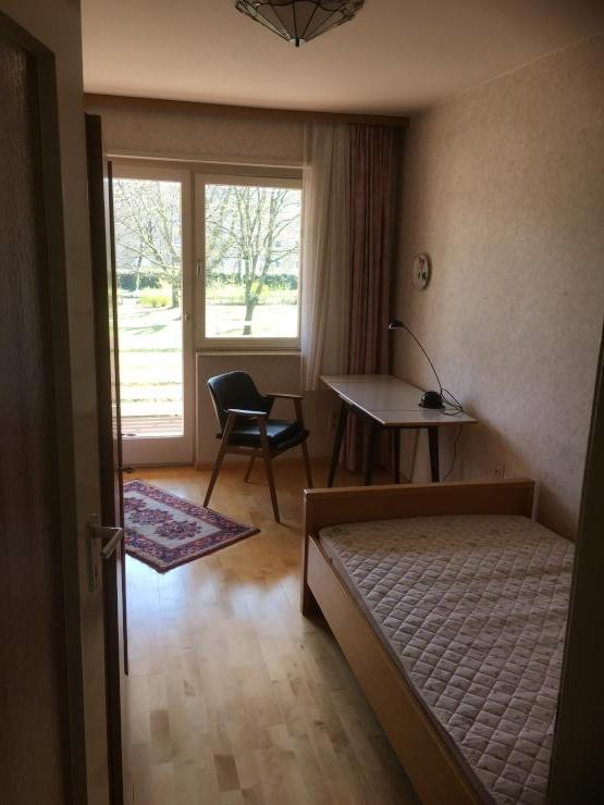 10qm zimmer mit balkon direkt bei der hochschule wohngemeinschaft offenburg s dstadt. Black Bedroom Furniture Sets. Home Design Ideas