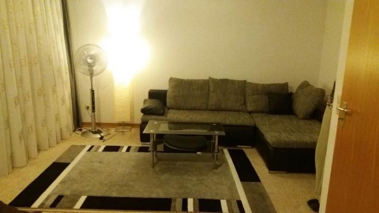2 5 zimmer wohnung mit ausblick und balkon wohnung in stuttgart bad cannstatt. Black Bedroom Furniture Sets. Home Design Ideas