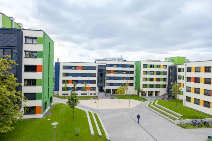 Wohnung kaufen in Mainz