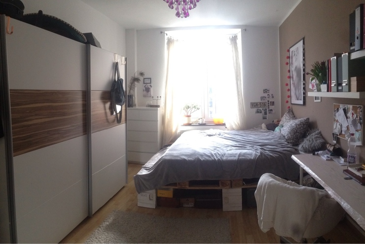 wg zimmer auf zeit in perfekter lage wohngemeinschaft in dresden altstadt. Black Bedroom Furniture Sets. Home Design Ideas