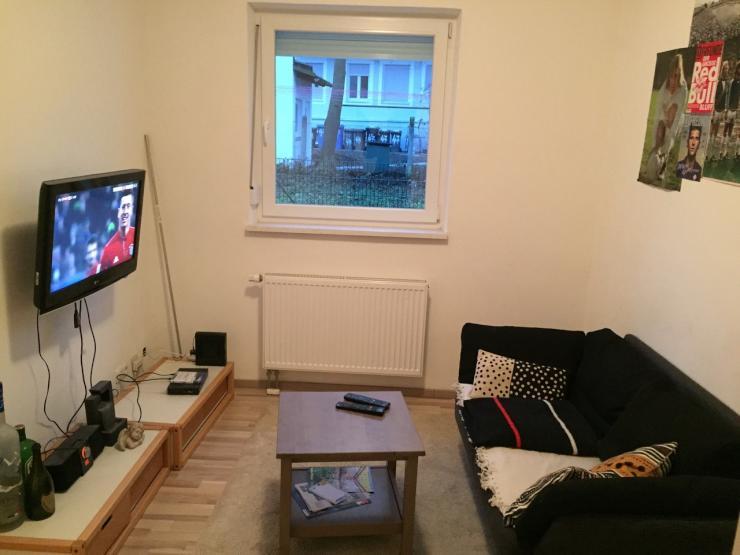 3 zimmer wohnung wg tauglich wohnung in passau innstadt. Black Bedroom Furniture Sets. Home Design Ideas