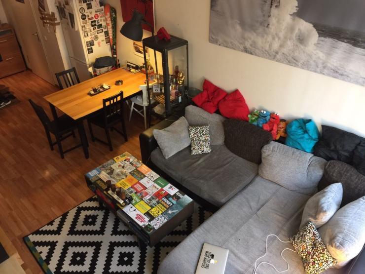 Wohnzimmer Dresden Wg Zimmer Angebote In