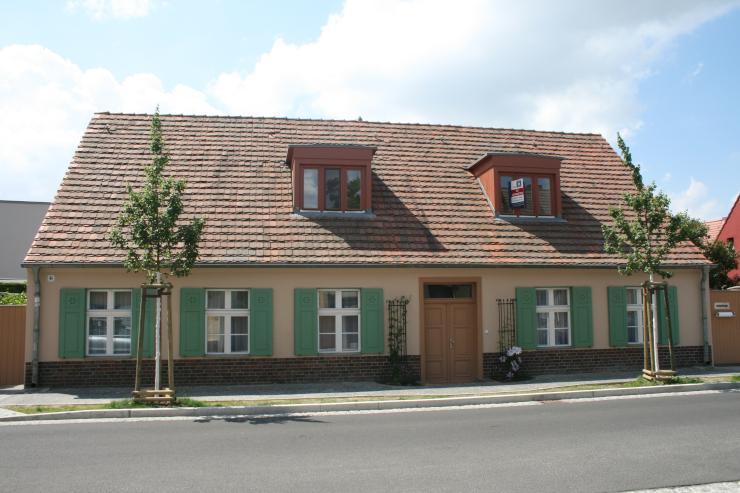 Potsdam Wohnung  Zimmer