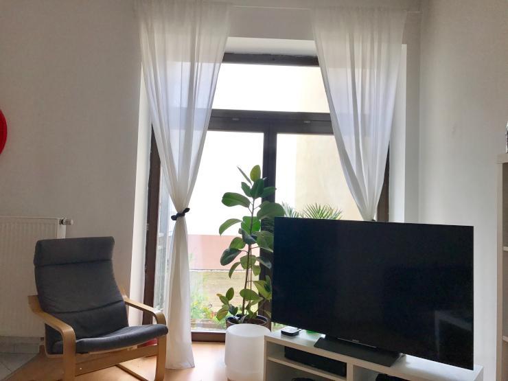 sch ne 2 raum wohnung im paulusviertel wohnung in halle saale paulusviertel. Black Bedroom Furniture Sets. Home Design Ideas