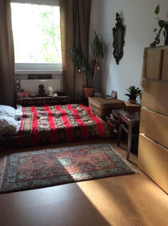 m bliertes zimmer in 2er wg mit gemeinschaftswohnzimmer frei vom bis wg zimmer. Black Bedroom Furniture Sets. Home Design Ideas