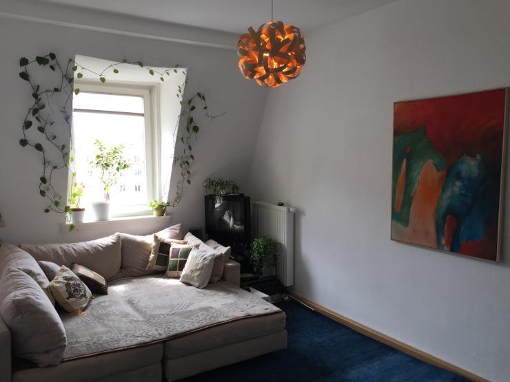 vollm blierte sch ne 2 zimmer wohnung in m nchen obergiesing zur zwischenmiete wohnung in. Black Bedroom Furniture Sets. Home Design Ideas