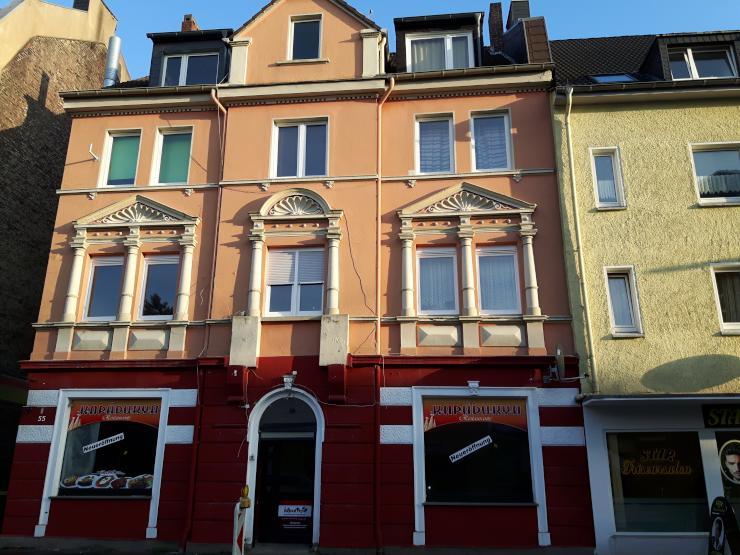 Sch 246 Ne 3 Zimmer Wohnung Imn Altbau Wohnung In Dortmund Eving