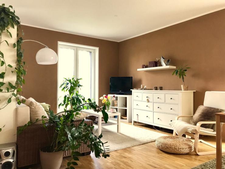 loft wohnung bahnstadt mit einbauk che an der promenade wohnung in heidelberg bahnstadt. Black Bedroom Furniture Sets. Home Design Ideas
