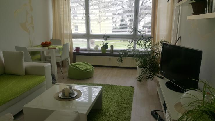 zwischenmiete 2 zimmer wohnung am auestadion wohnung in kassel wehlheiden. Black Bedroom Furniture Sets. Home Design Ideas