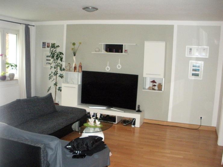 wow gem tliche 3zkb wohnung tageslichtbad wohnung in. Black Bedroom Furniture Sets. Home Design Ideas