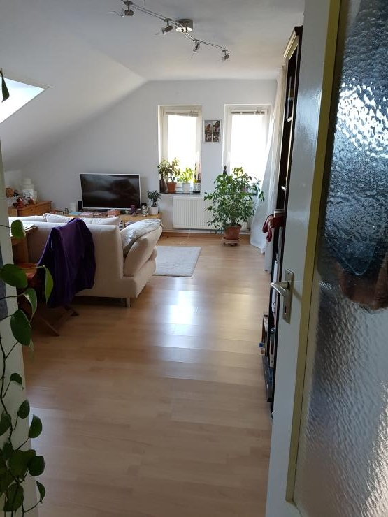 helle 1 zimmer wohnung in uni n he 1 zimmer wohnung in l beck st j rgen. Black Bedroom Furniture Sets. Home Design Ideas