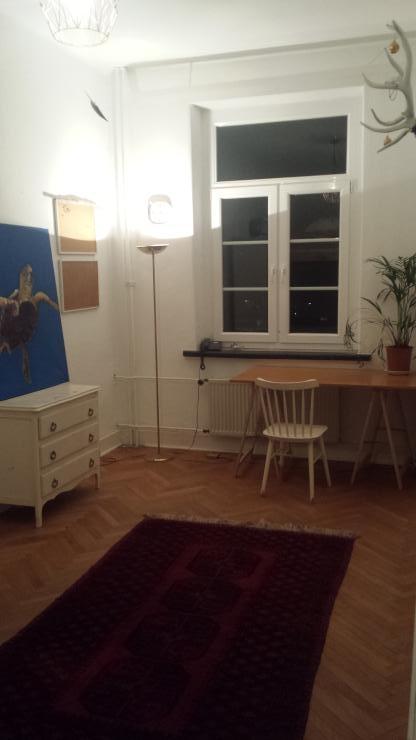 kurzfristig und vor bergehend tolles zimmer zur zwischenmiete f r mai wg zimmer in l neburg. Black Bedroom Furniture Sets. Home Design Ideas