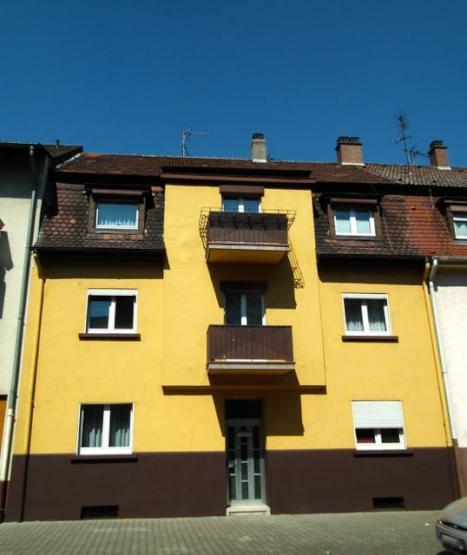 Wg Zimmer In Mannheim: Wohnungen Mannheim : 1-Zimmer-Wohnungen Angebote In Mannheim