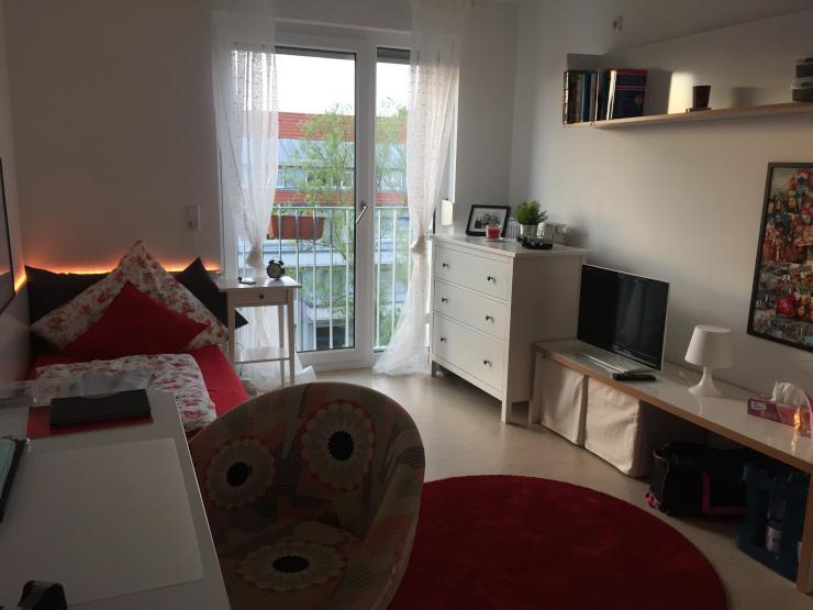 Wohnungen In Karlsruhe Nordweststadt