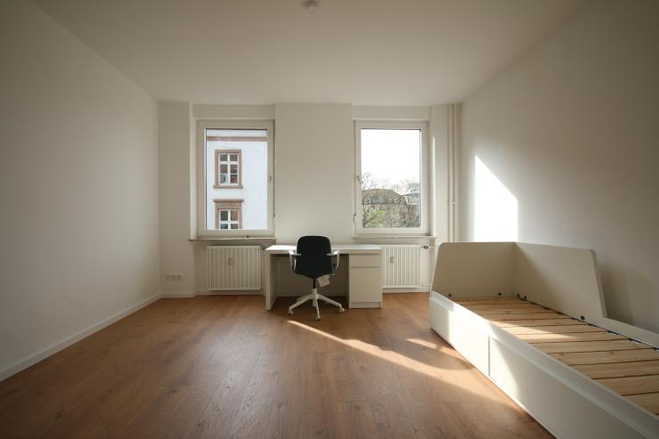 erstbezug nach sanierung gro es m bliertes wg zimmer in der innenstadt wg zimmer in mannheim. Black Bedroom Furniture Sets. Home Design Ideas