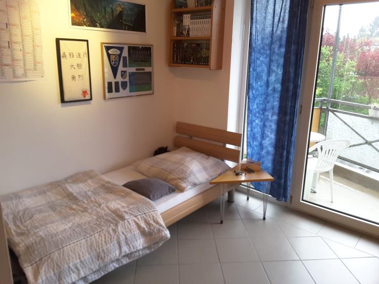komplettm blierte wohnung sucht nachmieter in 1 zimmer wohnung in gie en. Black Bedroom Furniture Sets. Home Design Ideas