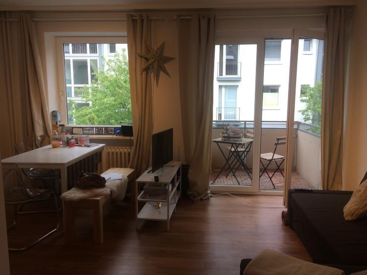 sch ne 1 zimmer wohnung 38qm direkt in der innenstadt 1 zimmer wohnung in braunschweig. Black Bedroom Furniture Sets. Home Design Ideas