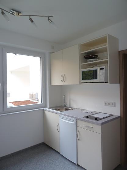 sch ne 1 zimmerwohnung mit moderner ausstatt 1 zimmer wohnung in friedberg hessen rosbach v. Black Bedroom Furniture Sets. Home Design Ideas
