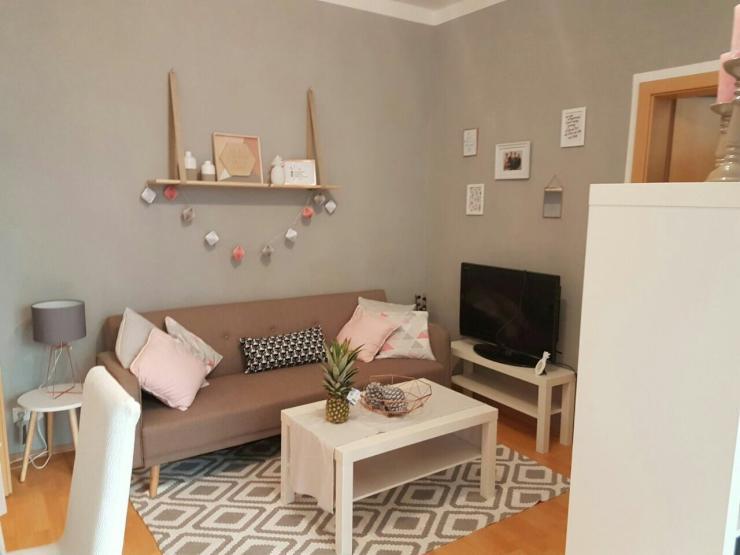 sch ne 2 zimmerwohnung in stadtfeld ost wohnung in magdeburg stadtfeld ost. Black Bedroom Furniture Sets. Home Design Ideas