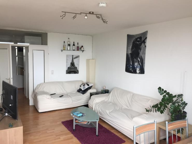m bliertes zimmer s dstadt mit wohnzimmer wg zimmer in. Black Bedroom Furniture Sets. Home Design Ideas