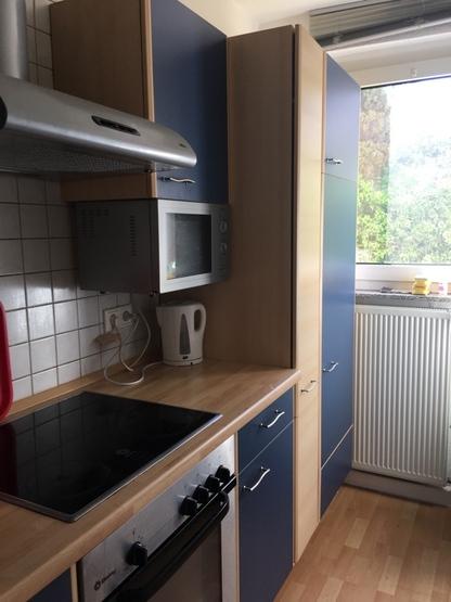 eine sch ne m bilierte einzelzimmer wohnung 1 zimmer wohnung in wuppertal barmen. Black Bedroom Furniture Sets. Home Design Ideas