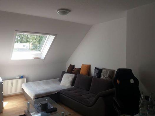 2 zimmer f r eine person in wundersch ner 2er wg zu. Black Bedroom Furniture Sets. Home Design Ideas
