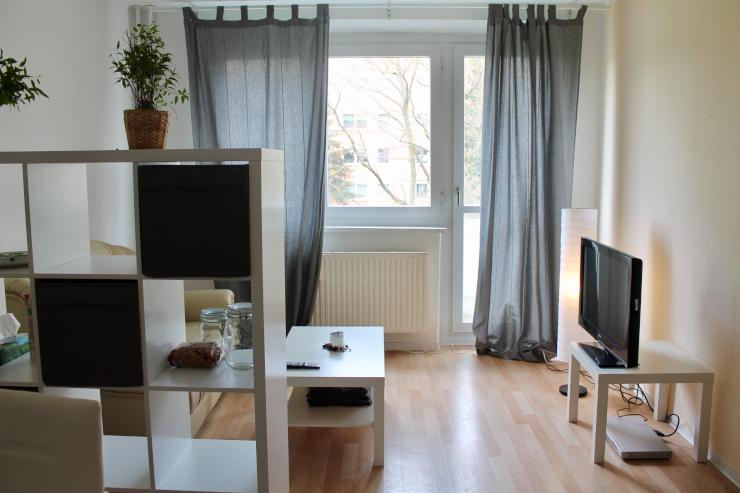 Wohnungen In Rostock Evershagen