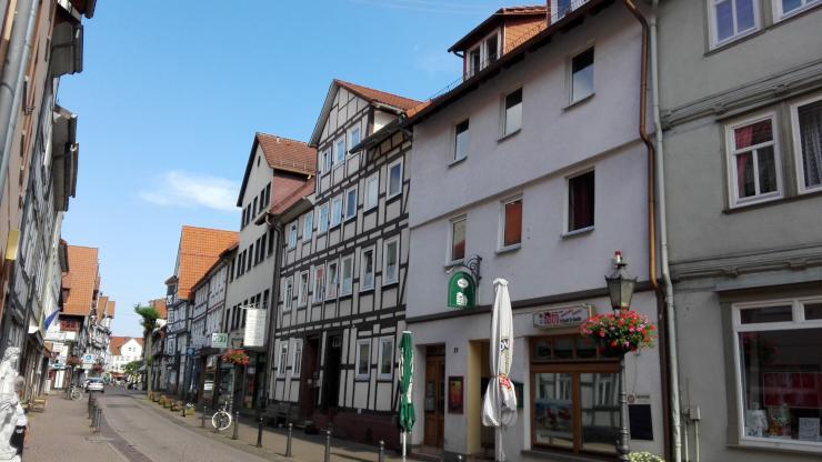Wohnung In Witzenhausen Gesucht