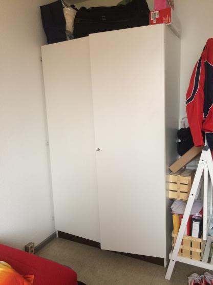 m biliertes einzelappartment im studentenwohnheim 1 zimmer wohnung in mainz hechtsheim. Black Bedroom Furniture Sets. Home Design Ideas