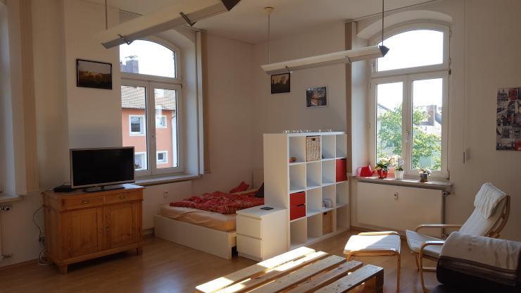 m blierte 2 zimmer wohnung wohnung in bamberg ost. Black Bedroom Furniture Sets. Home Design Ideas