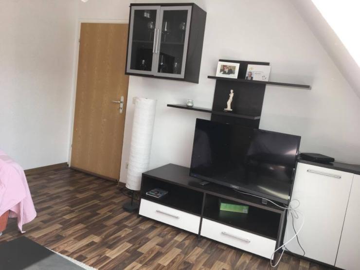 sehr sch ne 2 5 zimmer wohnung mitten in der stadt wohnung in bielefeld bielefeld. Black Bedroom Furniture Sets. Home Design Ideas