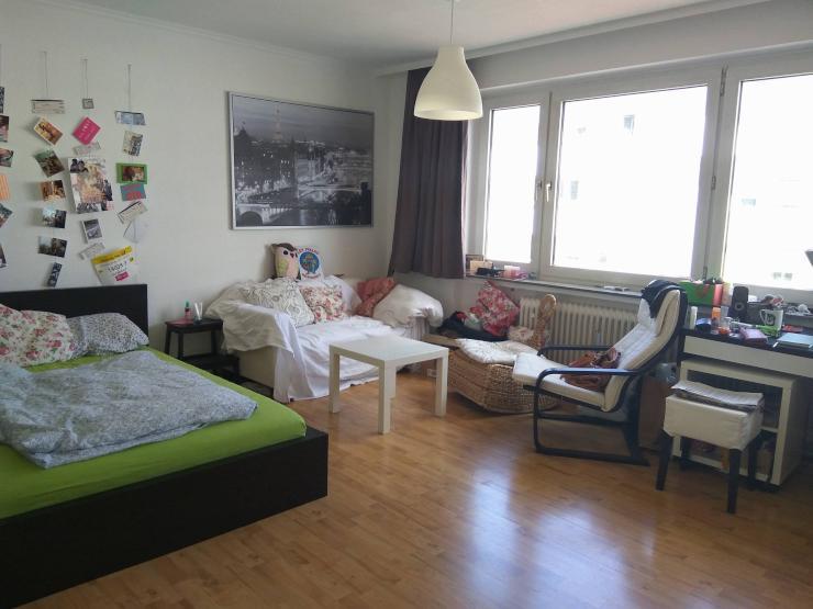 gro es wg zimmer in zentraler lage wg zimmer bonn zentrum. Black Bedroom Furniture Sets. Home Design Ideas