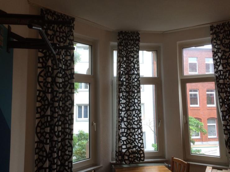 3er wg an der lister meile wgs in hannover list. Black Bedroom Furniture Sets. Home Design Ideas
