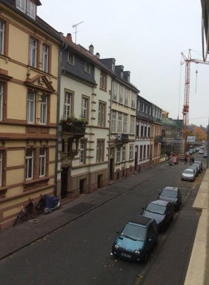 2 5 zimmer wohnung in der gaisbergstrase wohnung in heidelberg weststadt. Black Bedroom Furniture Sets. Home Design Ideas