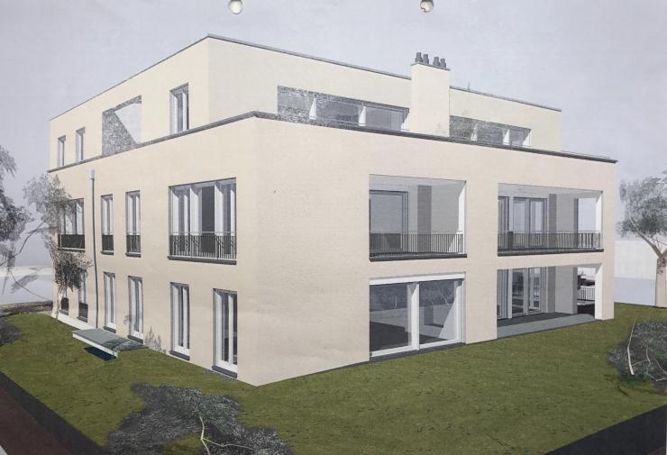representative wohnungen im diplomatenviertel wohnung in frankfurt am main bockenheim. Black Bedroom Furniture Sets. Home Design Ideas