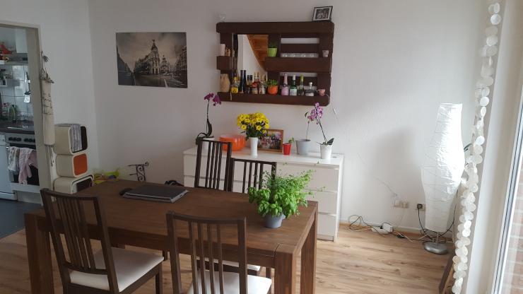 3 geschoss maisonette wohnung am severinstor zwischenmiete sommerferien wohnung in k ln. Black Bedroom Furniture Sets. Home Design Ideas
