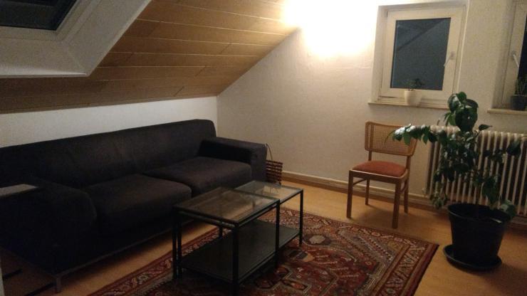 gem tliche 3 zimmer wohnung in der siegfriedstra e wohnung in bielefeld innenstadt. Black Bedroom Furniture Sets. Home Design Ideas