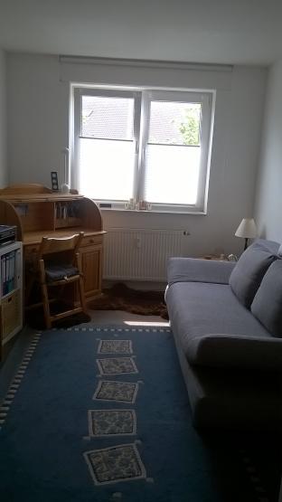 gut geschnittenes 12 qm zimmer in 3er wg wohngemeinschaften l neburg l neburg. Black Bedroom Furniture Sets. Home Design Ideas