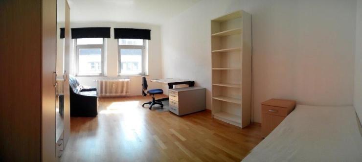 m bliertes 20 qm zimmer in christlicher wg bonn zentrum. Black Bedroom Furniture Sets. Home Design Ideas