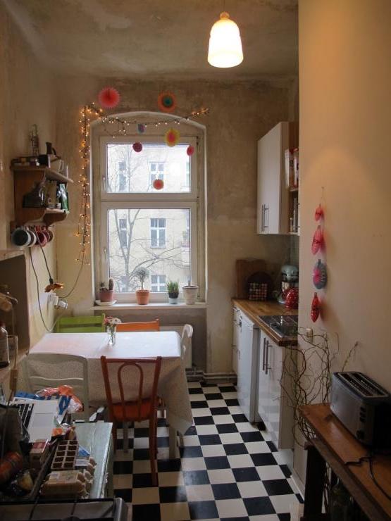 nice flat in schillerkiez u8 wohnung in berlin neuk lln. Black Bedroom Furniture Sets. Home Design Ideas