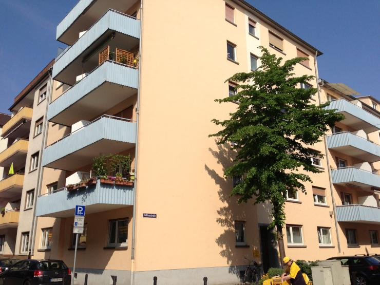 70qm 3 zimmer wohnung balkon wg geeignet gute lage lindenhof wohnung in mannheim lindenhof. Black Bedroom Furniture Sets. Home Design Ideas