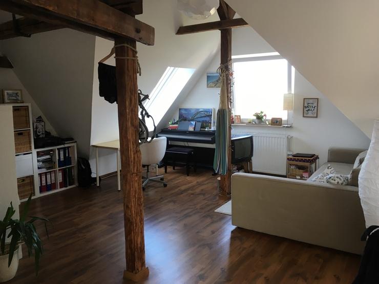 sommerresidenz zur zwischenmiete 1 zimmer wohnung in bielefeld stadtbezirk mitte. Black Bedroom Furniture Sets. Home Design Ideas