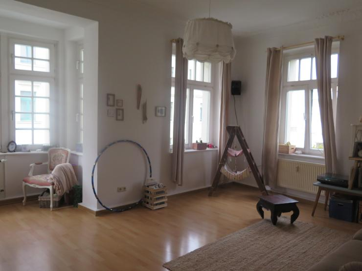 sch ne wohnung in reudnitz wohnung in leipzig reudnitz thonberg. Black Bedroom Furniture Sets. Home Design Ideas