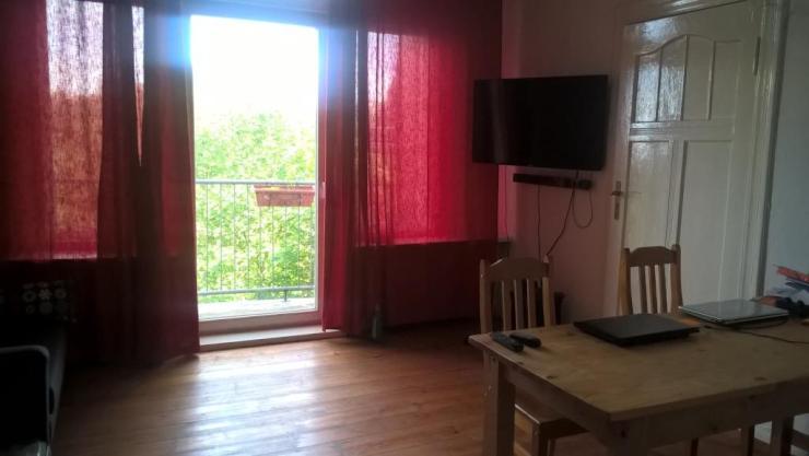 studentenwohnung sehr zentral bei tu m nchen 1 zimmer wohnung in m nchen maxvorstadt. Black Bedroom Furniture Sets. Home Design Ideas