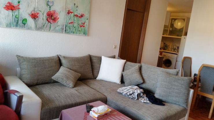 2 zimmer wohnung heidelberg zentrum wohnung in heidelberg bergheim. Black Bedroom Furniture Sets. Home Design Ideas