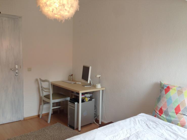 10 qm zimmer in netter 6er wg centrum wg zimmer m nster centrum. Black Bedroom Furniture Sets. Home Design Ideas