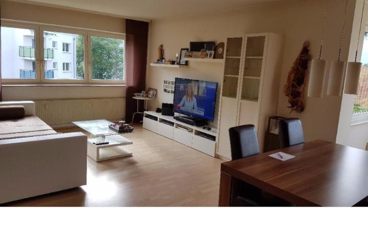 ideale wohnung f r 2er wg oder p rchen in ruhiger wohnlage wohnung in gie en. Black Bedroom Furniture Sets. Home Design Ideas