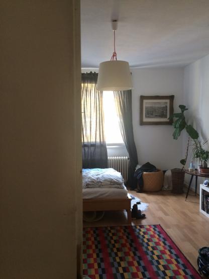 wg zimmer in super 4er wg altbau in d sseldorf. Black Bedroom Furniture Sets. Home Design Ideas
