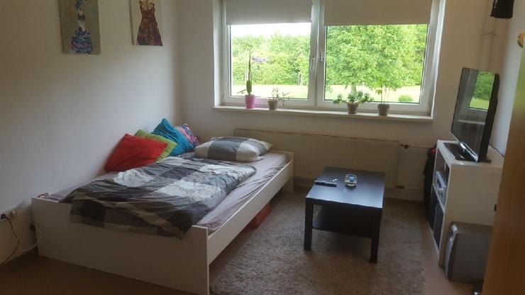 sch nes zimmer im studentenwohnheim meitnerweg vorzugsweise frauen wohngemeinschaft in. Black Bedroom Furniture Sets. Home Design Ideas