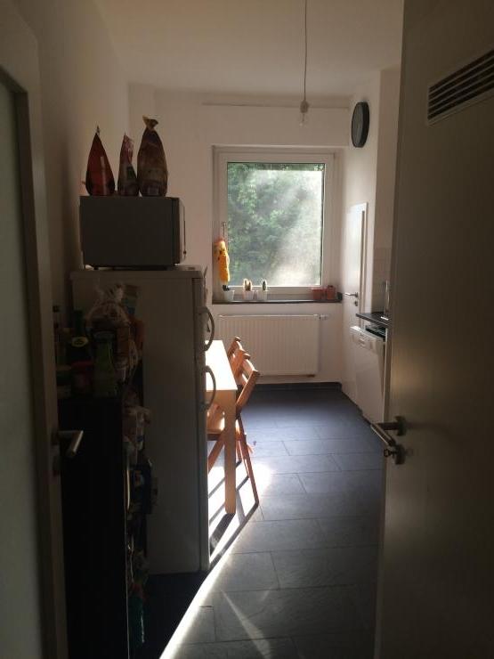 sch ne 2 zimmer wohnung im agnesviertel mit balkon und. Black Bedroom Furniture Sets. Home Design Ideas